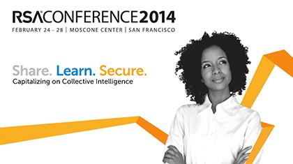 RSA Conference 2014
