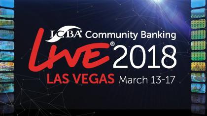 ICBA Live
