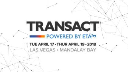 Transact 2018
