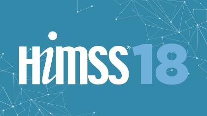 HIMSS2018