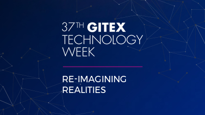 GITEX Technology Week 2017