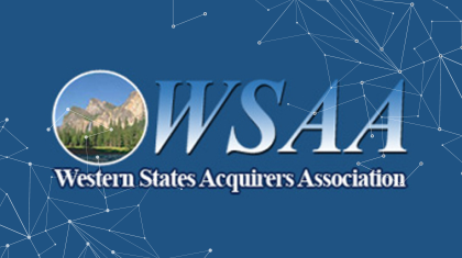 Western States Acquirers Association