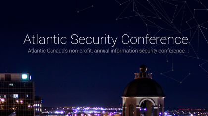 Atlantic Security Conference