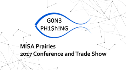 MISA Prairies 2017 Conference and Tradeshow