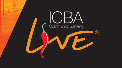 ICBA Community Banking LIVE!