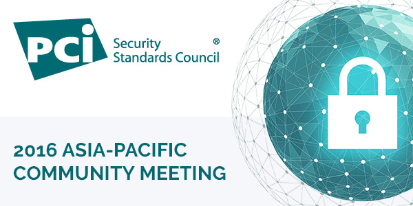 Asia-Pacific PCI Community Meeting