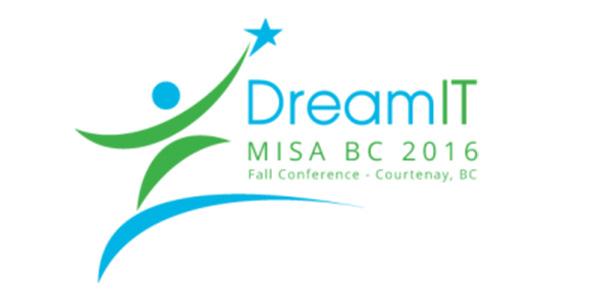 MISA BC Fall Conference 2016
