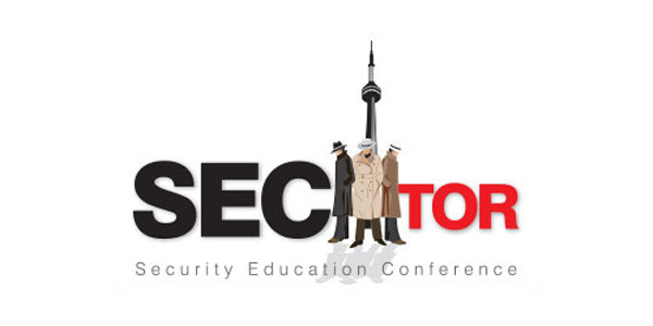 SecTor 2016