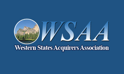 Western States Acquirers Association (WSAA) 2016