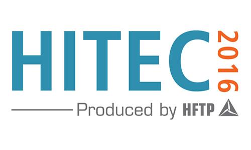 HITEC 2016