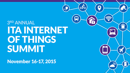 ITA Internet of Things Summit