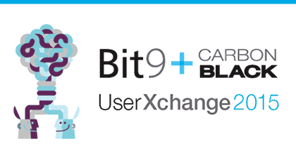 Bit9 + Carbon Black User Xchange