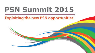 Public Services Network Summit 2015