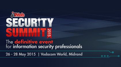 ITWeb Security Summit Africa