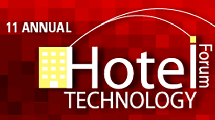 11th Annual Hotel Technology Forum