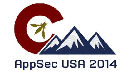OWASP AppSec USA 2014