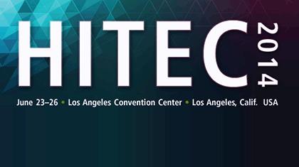 HITEC 2014