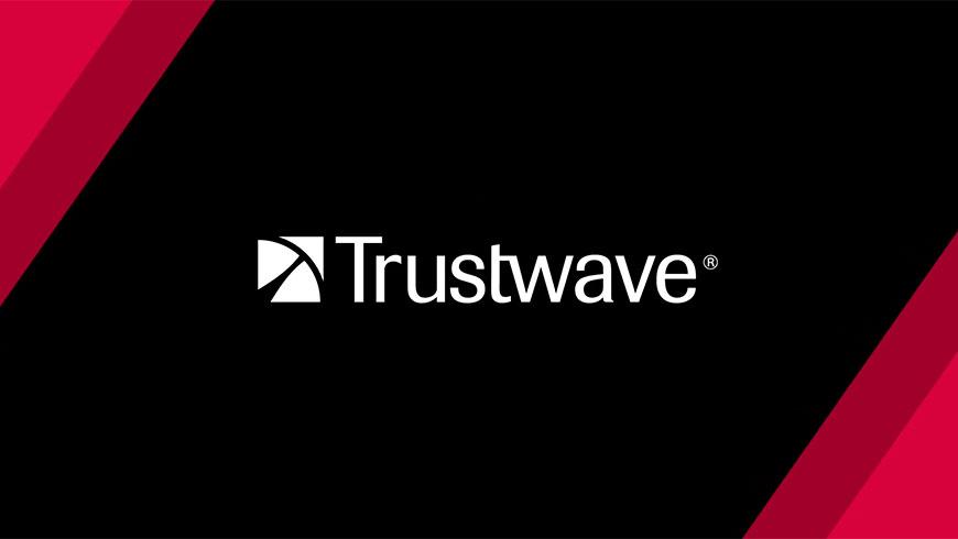 Image result for trustwave logo