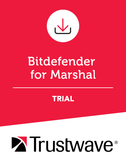 Bitdefender for Marshal Install Package | Trustywave Trial Software