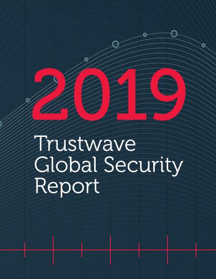 2019 Trustwave Global Security Report | Trustwave