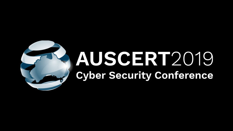 AusCERT – the 18th Annual Australian Cybersecurity Conference