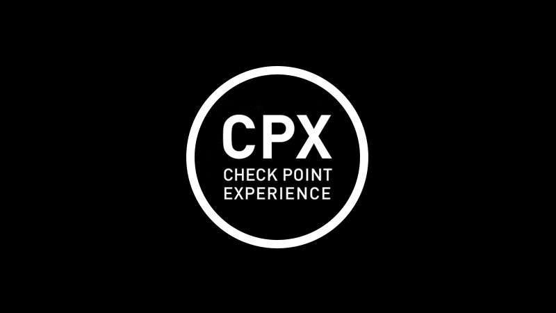 CPX – Check Point Experience