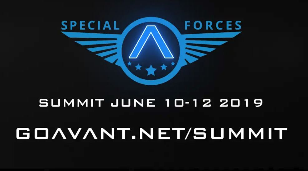 Avant Special Forces Summit