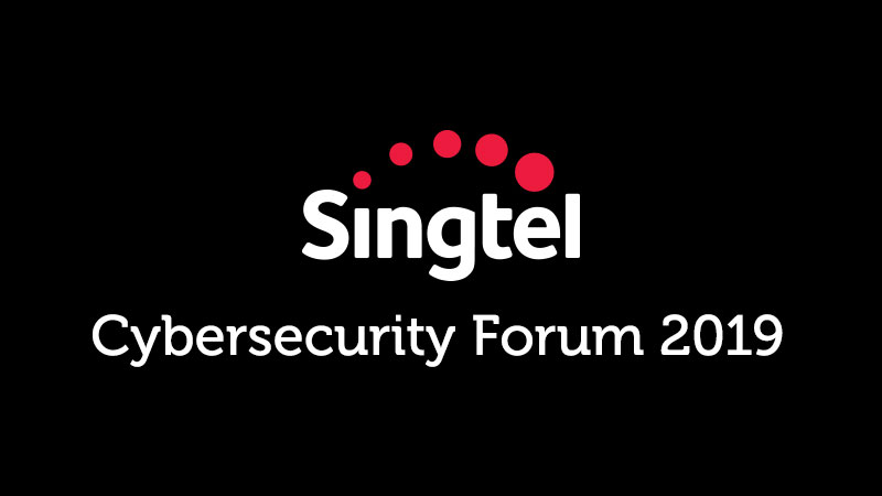 Cybersecurity Forum 2019, Hong Kong