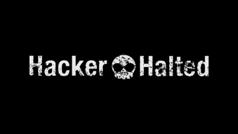Hacker Halted