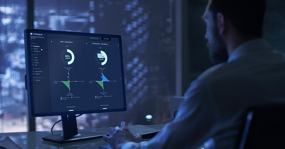 Database Security - DbProtect   Trustwave