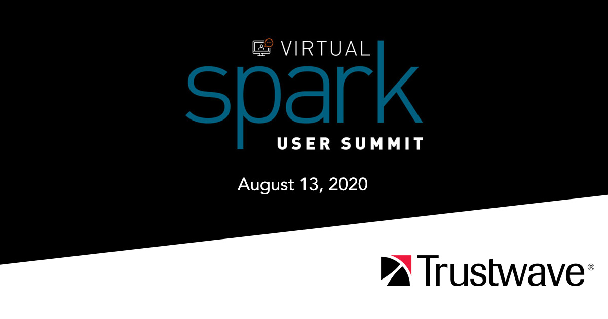 Virtual Spark User Summit