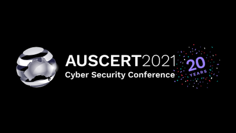 AusCERT Cyber Security Conference