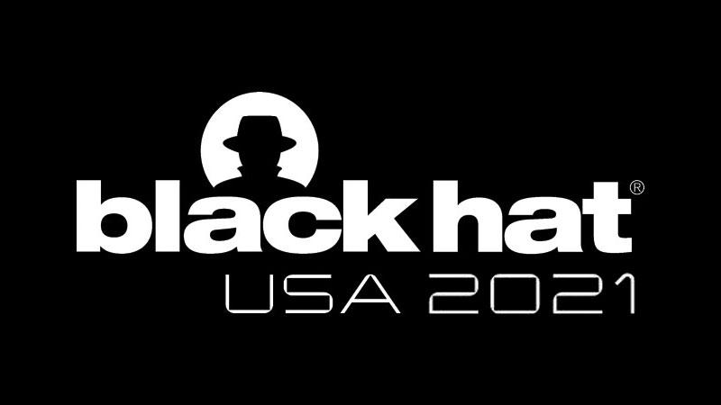 Virtual Black Hat USA 2021