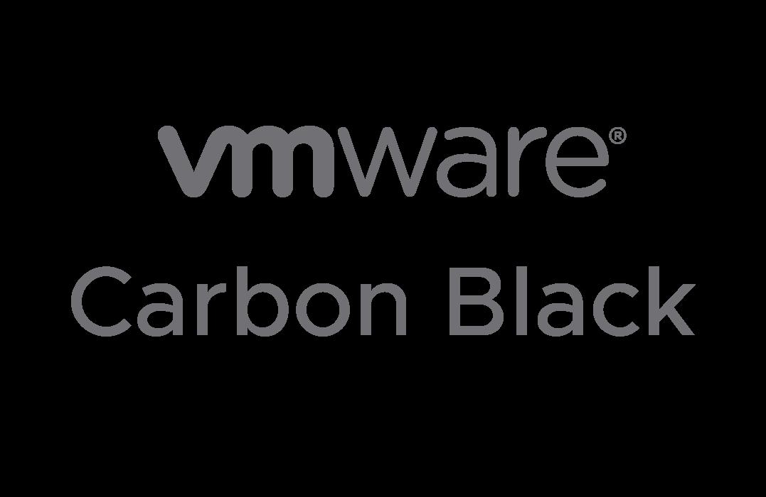 Vmware | Carbon Black Logo