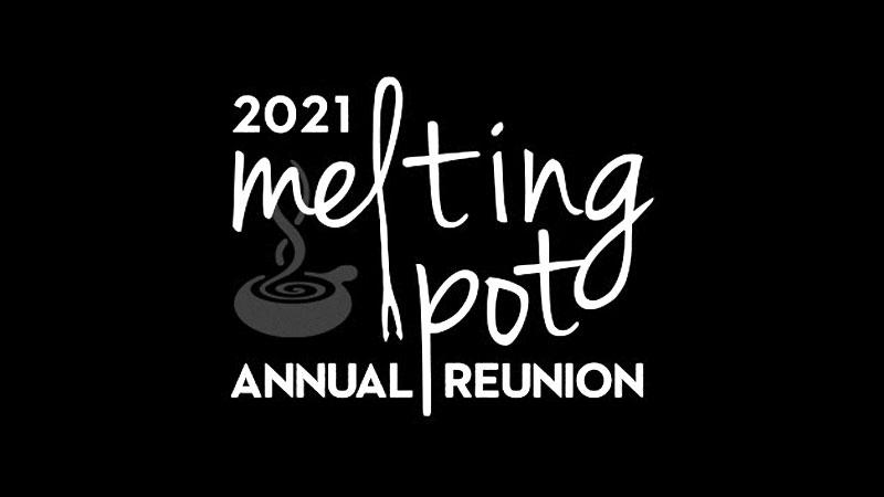 2021 Melting Pot Vendor Tradeshow & Expo